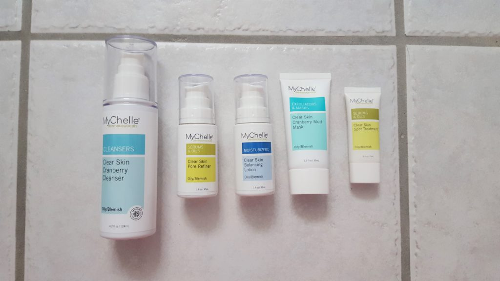 MyChelle Clear Skin