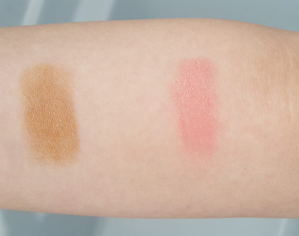 milk makeup vibes vibes vibes swatches
