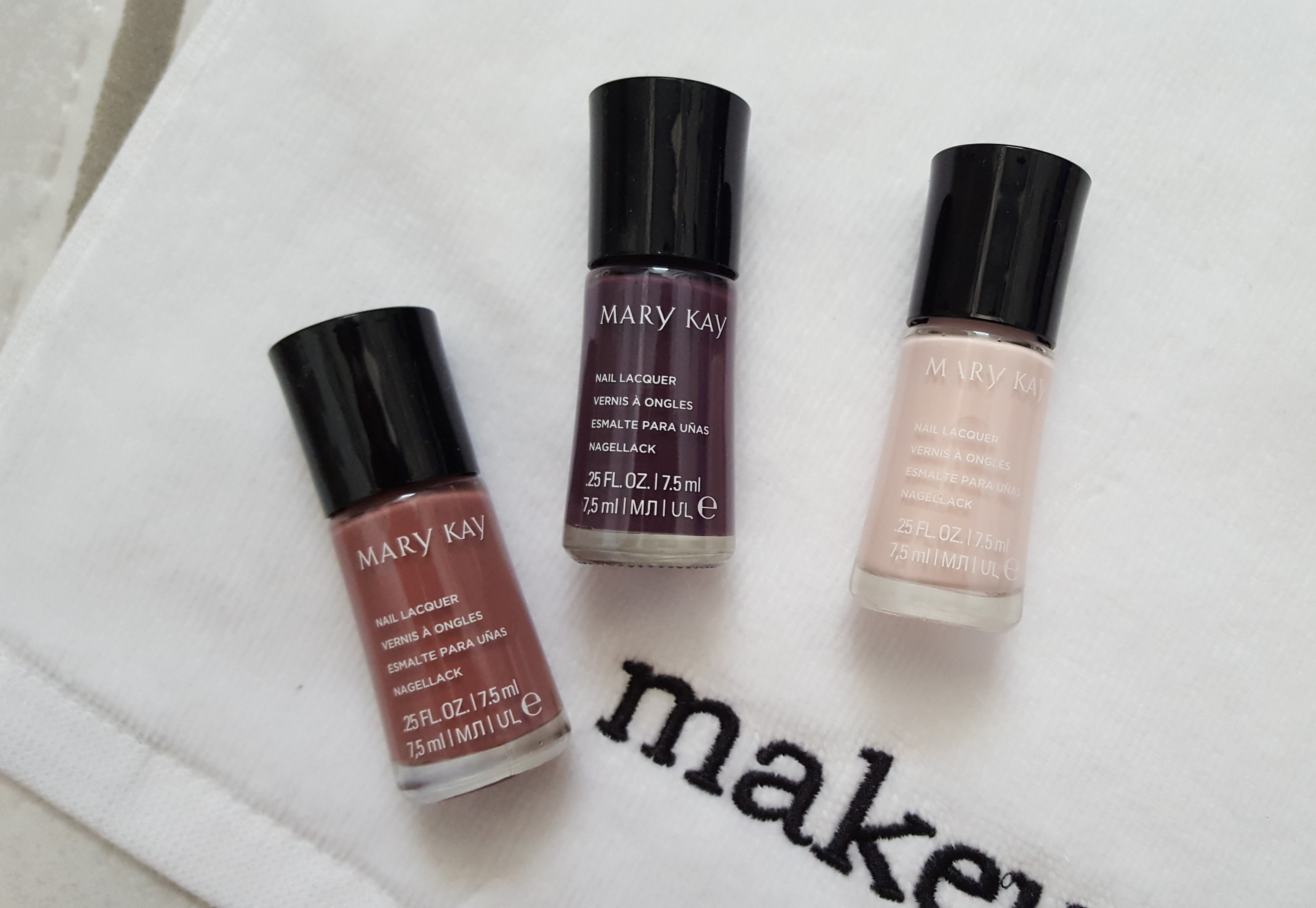 Review: Mary Kay Fall 2017 Collection - I\'m Not a Beauty Guru
