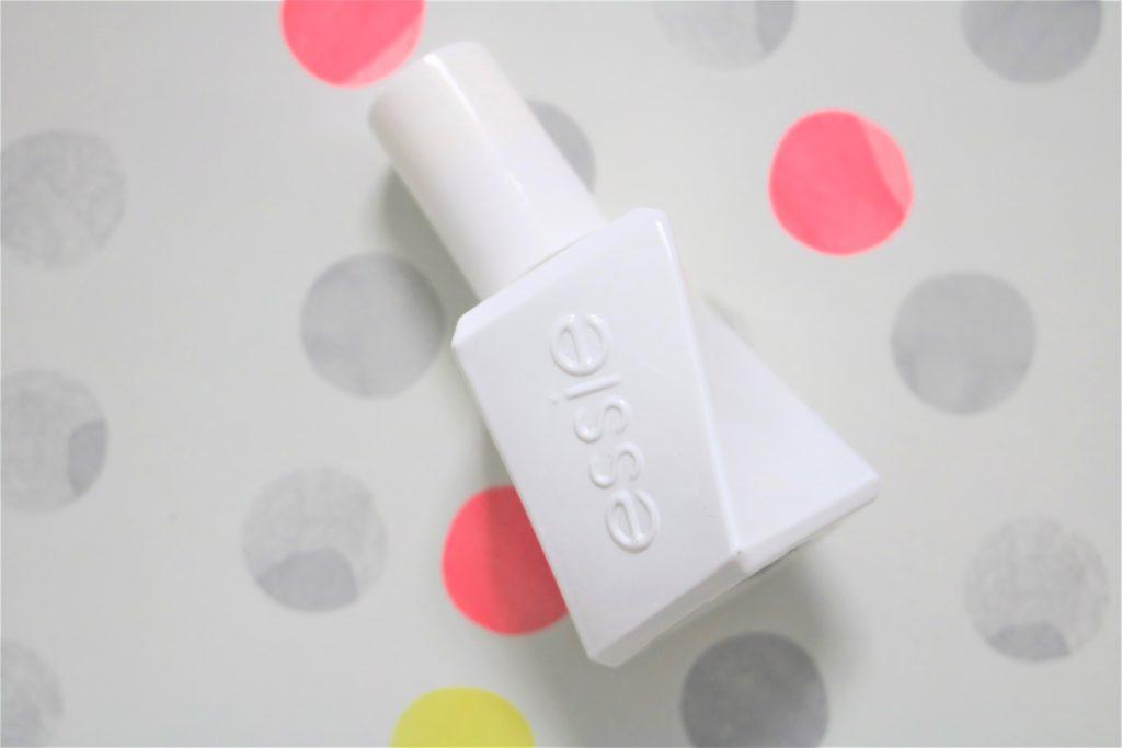 Essie Gel Couture Top Coat