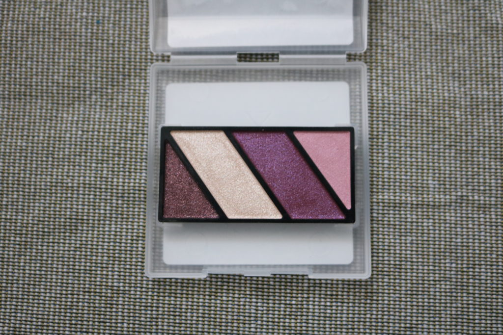 mary kay berry haute palette